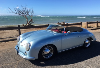 Cars Maui Roadsters Classic Luxury Exotic Car Rentals