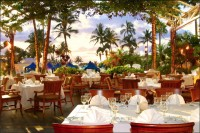 Nick's Fish Market at the Fairmont Kea Lani Resort