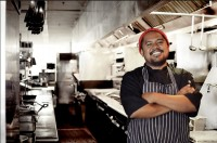 Rising star Chef Sheldon Simeon
